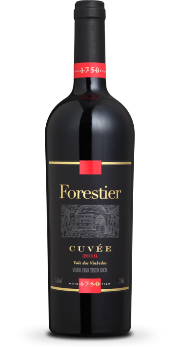 Forestier Cuvee
