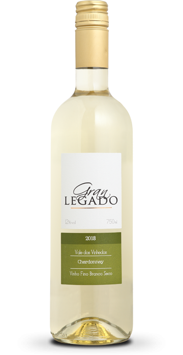 Gran Legado Chardonnay