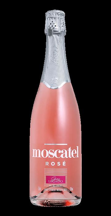 Moscatel Rose 750 ml